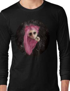 My dark being Long Sleeve T-Shirt
