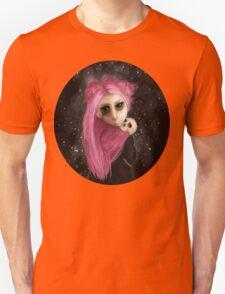 My dark being Unisex T-Shirt