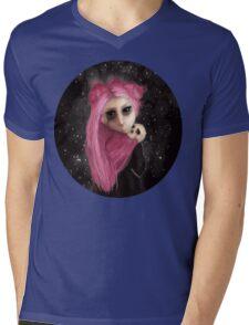 My dark being Mens V-Neck T-Shirt