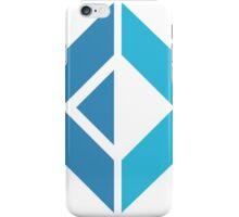 F# Fsharp logo iPhone Case/Skin
