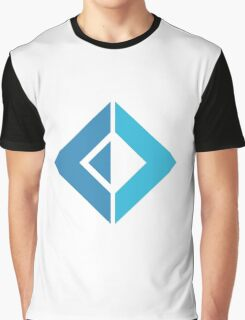 F# Fsharp logo Graphic T-Shirt