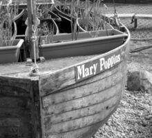 Mary poppins ! Sticker