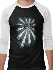 Rays of Subaru Men's Baseball ¾ T-Shirt