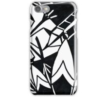 Ice Crystals iPhone Case/Skin