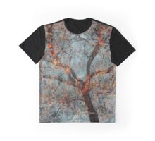 Misted Graphic T-Shirt