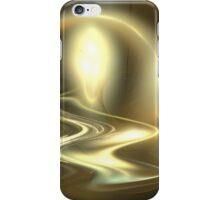 Sienna Swirl iPhone Case/Skin