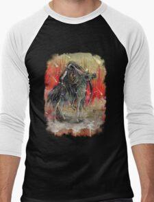 4 horsemen - DEATH Men's Baseball ¾ T-Shirt