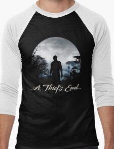 Uncharted 4 Men's Baseball ¾ T-Shirt