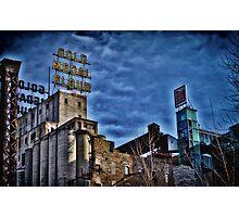 Minneapolis 21 Photographic Print