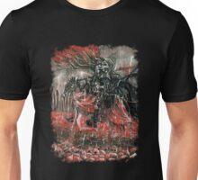 4 horsemen - WAR Unisex T-Shirt
