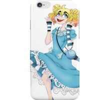 The Powerpuff Girls - Bubble ! iPhone Case/Skin