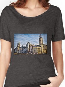 Minneapolis 22 Women's Relaxed Fit T-Shirt
