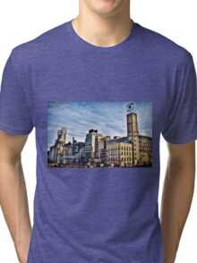 Minneapolis 22 Tri-blend T-Shirt