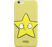 Derpy Starman iPhone Case/Skin