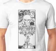 berserk world. Unisex T-Shirt