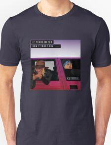 Young Metro Shirt Unisex T-Shirt