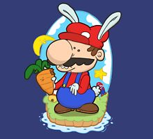 Bunny power! Unisex T-Shirt