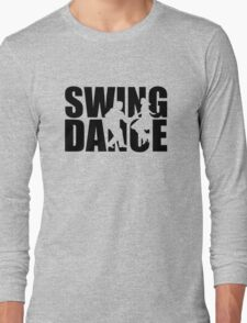 Swing dance T-Shirt