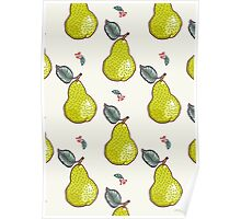 pear world Poster