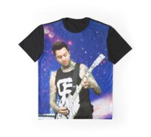 Tony Perry at Leeds Fest 2015 #1 Graphic T-Shirt
