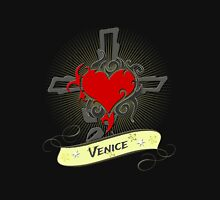 Venice Most Wanted Unisex T-Shirt