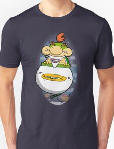 Joyriding dad's clown car T-Shirt