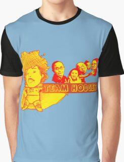 Team Hodges - Kento Libre Graphic T-Shirt