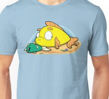 Ferdie Fesh Unisex T-Shirt
