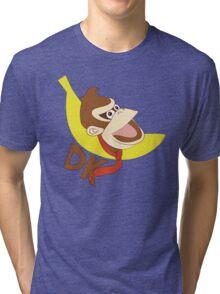 DK Tri-blend T-Shirt