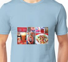 OK Diner Experience Unisex T-Shirt