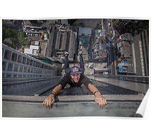 Jason Paul - Bangkok HR Poster