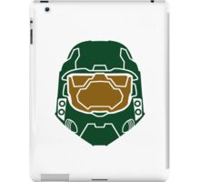 Halo Master Chief iPad Case/Skin