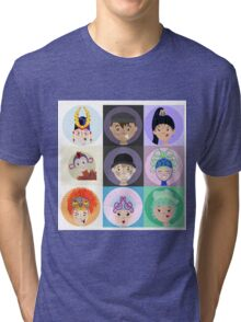 Soundsational Parade Tri-blend T-Shirt
