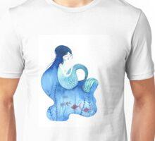Mermaid Hair Unisex T-Shirt