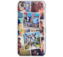 Smosh iPhone Case/Skin