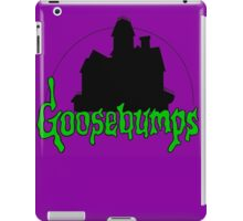 The Deadliest Place To Be iPad Case/Skin