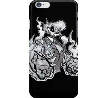 Vengeful Ghost iPhone Case/Skin