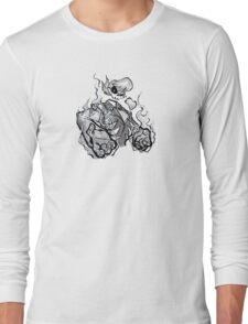 Vengeful Ghost Long Sleeve T-Shirt