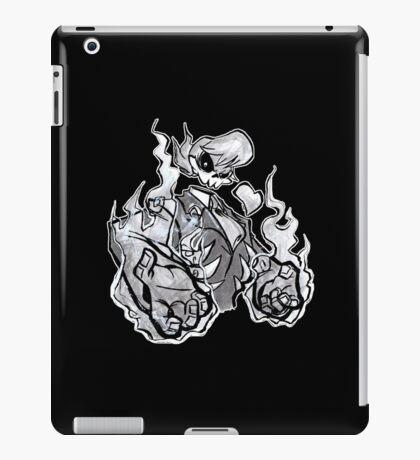 Vengeful Ghost iPad Case/Skin