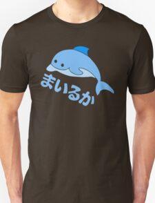 dolphin anime Unisex T-Shirt