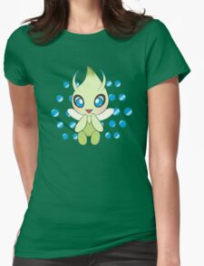 Celebi Womens Fitted T-Shirt