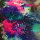 Galaxy  by VieiraGirl