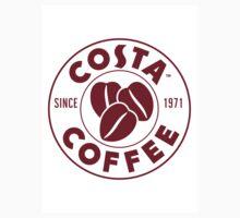 Costa Coffee by RudySteiner