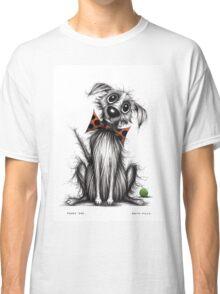 Funky dog Classic T-Shirt