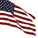 US Flag by jcmeyer