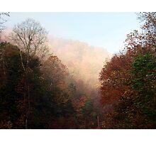 Kentucky Autumn Photographic Print