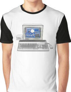 Commodore Amiga Graphic T-Shirt