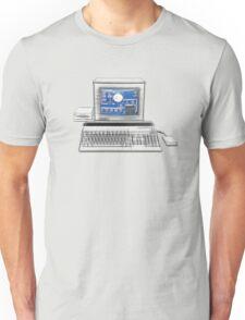 Commodore Amiga Unisex T-Shirt