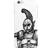 Ordinator iPhone Case/Skin