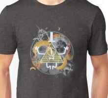 Weirdmageddon Unisex T-Shirt
